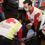 Llegan a Ecuador féretros de siete ecuatorianos accidentados en Perú