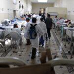 Coronavirus: Cinco hospitales de Lima preparados para recibir posibles pacientes