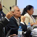 Castañeda participa en audiencia de prisión preventiva (EN VIVO)