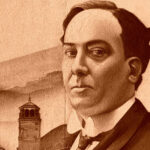Efemérides del 22 de febrero: fallece Antonio Machado