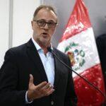 Muñoz: Villa El Salvador tenía a cargo vía con desnivel donde ocurrió deflagración