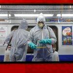 El coronavirus avanza país a país: 15 muertos en Irán y 11 en Italia (VIDEO)