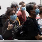 Coronavirus ha provocado más muertes que la epidemia del SARS