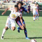 Liga 1: Ayacucho FC iguala 1-1 con Alianza Universidad por la fecha 6