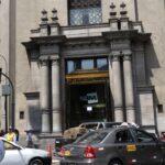 Bolsa de Valores de Lima retrocede al inicio de sesión: 0.22%