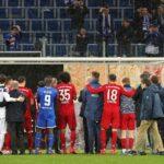 Bundesliga: Caso Hopp amenaza con polarización en estadios alemanes (VIDEO)