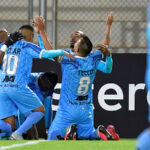 Binacional venció 2-1 a Sao Paulo en memorable debut en Copa Libertadores