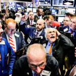 Wall Street cierra en rojo y el D.Jones baja 0.39% arrastrado por sector tecnológico