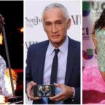Se incrementa número de celebridades latinas afectadas por embates de la pandemia
