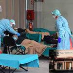 Coronavirus: Suben a 55 fallecidos debido a pandemia (VIDEO)