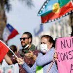 Chile: Partidos acuerdan aplazar plebiscito constitucional al 25 de octubre