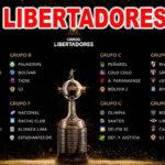 Copa Libertadores: Brasil gana en 5 de los 8 grupos, Argentina decepciona y Ecuador sorprende
