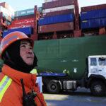 Exportaciones de China caen 17,2% en los primeros dos meses de 2020