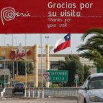 Desde la medianoche Perú cerró sus fronteras durante 15 días por el coronavirus
