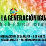 Día Internacional de la Mujer 2020: Derribar las barreras contra la igualdad de género