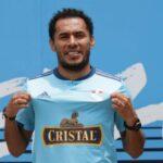 Sporting Cristal: Carlos Lobatón con nuevo cargo en el club rimense