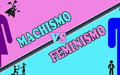 MachismoFeminismo