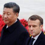 Macron y Xi piden una cumbre extraordinaria del G20 sobre el COVID-19