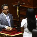 Manuel Merino de Lama es elegido nuevo presidente del Congreso