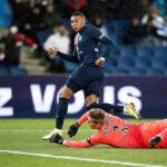 Copa de Francia: París Saint Germain pasa a la final con goleada (5-1) ante Lyon