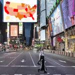 EEUU: Nueva York tiene ya 52,318 casos positivos de coronavirus y 728 fallecidos