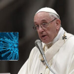 El Papa dona 30 respiradores a hospitales italianos para combatir crisis sanitaria