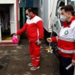 Irán: Suben a 2.640 los muertos por coronavirus, que prolonga restricciones