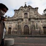 """Coronavirus: Gobierno de Ecuador reconoce contagio """"alarmante"""" en Guayaquil"""
