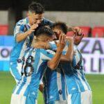 Copa Libertadores: Alianza Lima no sale de la crisis, pierde 1-0 con Racing Club