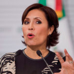 México:Cámara Baja pide al Senado inhabilitar a exministra de Peña Nieto