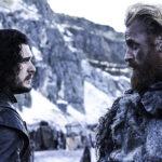 """Actor de """"Game of Thrones"""" dio positivo a coronavirus"""
