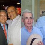 """Colombia: Fallecido e incómodo """"amigo"""" compromete a Uribe y a Duque ante la Justicia"""