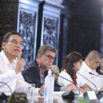 Presidente Vizcarra pide no descuidar aislamiento el fin de semana