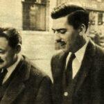 Una joya periodística: La entrevista de Benedetti a Vargas Llosa en 1964