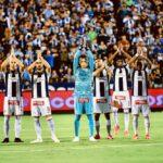 Alianza Lima busca quebrar 8 años sin triunfos frente al Nacional uruguayo