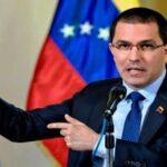 Venezuela tacha de infundada acusación de EEUU a Maduro por narcotráfico