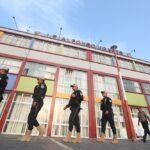 Año escolar 2020: Más de 30,000 policías garantizarán buen inicio