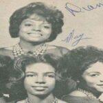 Barbara Martin, miembro original de The Supremes, muere a los 76 años