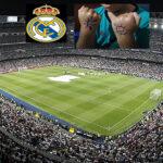 """Real Madrid lanza campaña """"llenemos el Bernabéu con solidaridad"""""""