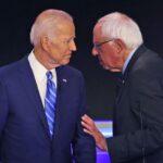 Biden llega reforzado ante Sanders a la nueva jornada de primarias demócratas