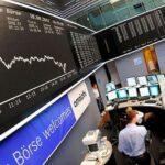 Las principales bolsas europeas siguen en rojo por la expansión del virus