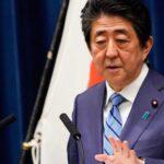Abe descarta aplicar ahora el estado de emergencia aprobado por el Parlamento