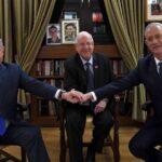 Israel: Netanyahu y Gantz intentan cerrar hoy un acuerdo de gobierno