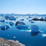La Antártida y Groenlandia pierden hielo seis veces más rápido que en los 90