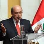 Perú retira candidatura de Hugo De Zela para secretaría general de OEA