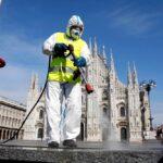 Italia prolongará medidas de confinamiento hasta el 3 de mayo, según medios