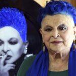 Fallece Lucía Bosé, madre de Miguel Bosé, a los 89 años (VIDEOS)