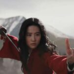 """""""Mulan"""" desafía al coronavirus y celebra su estreno mundial en Hollywood (tráiler)"""