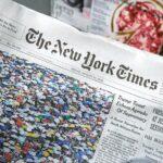 China expulsa a corresponsales estadounidenses del Times, WSJ y Post