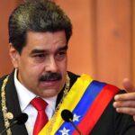 Extraditan a Estados Unidos a presunto testaferro de Nicolás Maduro